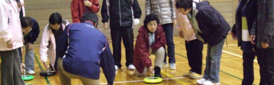 あづまスポーツクラブ